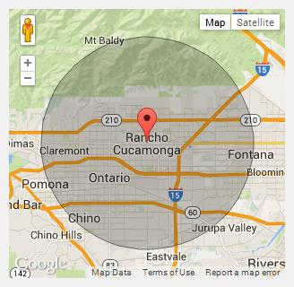 About Us Rancho Cucamonga Dumpster Rental